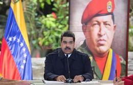 Venezuela gia hạn tình trạng kinh tế khẩn cấp