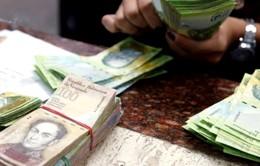 Venezuela khẳng định đang tiến hành thanh toán nợ