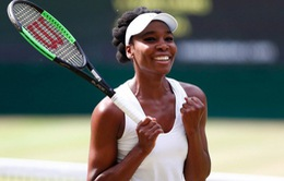 Wimbledon 2017: Venus Williams và Garbine Muguruza hẹn nhau tại chung kết