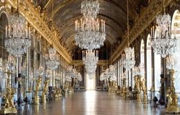 Điều chưa biết về công trình là biểu tượng của quyền lực hùng mạnh nhất châu Âu