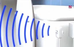 Etish - Thiết bị giúp khử mùi các thiết bị vệ sinh hiệu quả