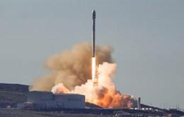 Vệ tinh liên lạc địa tĩnh đầu tiên của Bulgaria lên quỹ đạo