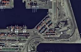 Cụm vệ tinh cho phép thu hình ảnh từ mọi nơi trên thế giới