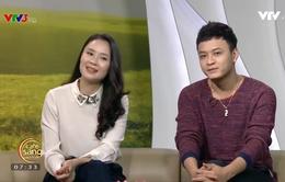 Hồng Đăng tiết lộ lý do Hồng Diễm ít xuất hiện trên màn ảnh