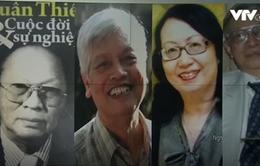 10 tác giả đạt Giải thưởng Hồ Chí Minh về văn học nghệ thuật