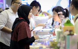 Nhiều sản phẩm dịch vụ du lịch 0 đồng tại Hội chợ Du lịch quốc tế TP.HCM