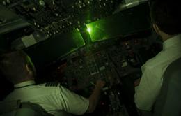 Phối hợp ngăn chặn hành vi vi phạm an toàn bay