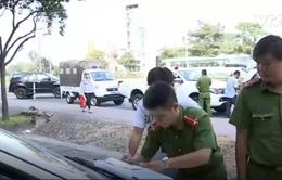 Quận Bình Thạnh tái lập trật tự vỉa hè, lòng lề đường