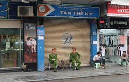 Nhìn lại 6 tháng ra quân lập lại trật tự vỉa hè ở Hà Nội và TP.HCM