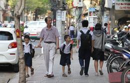 TP.HCM vận động người dân mỗi ngày đi bộ ít nhất 300m