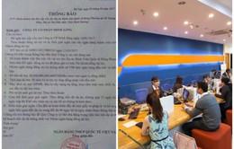 Giả mạo con dấu, chữ ký TGĐ Ngân hàng VIB cho vay 38.000 tỷ đồng
