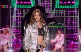 Show diễn Victoria's Secret 2017: Hoành tráng nhất lịch sử hãng nội y danh tiếng