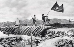 Chiến thắng lịch sử Điện Biên Phủ dưới góc nhìn người Pháp