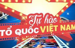 """Sáng tác video clip hát Quốc ca """"Tự hào Tổ quốc Việt Nam"""": Sân chơi mới cho sinh viên Việt Nam"""
