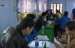 TT-Huế: Tạo việc làm cho thanh niên nông thôn sau sự cố môi trường