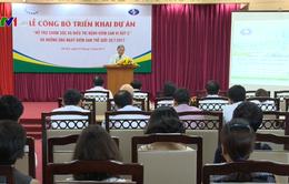 Bệnh nhân viêm gan C tại Việt Nam sẽ có cơ hội được điều trị khỏi