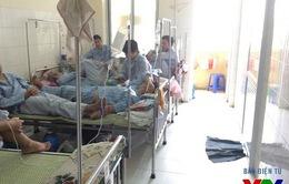 Nguyên nhân khiến gần 20.000 trường hợp mắc sốt xuất huyết