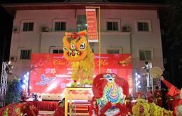 Hội Việt kiều Xiengkhuang - Nhịp cầu kết nối đoàn kết Việt - Lào