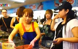 Phụ nữ Việt tại Đài Loan (Trung Quốc) giúp nhau hòa nhập