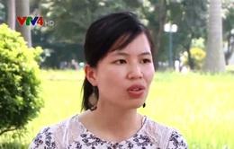 Bùi Linh - Blogger Việt Nam tại Đức về bảo vệ môi trường