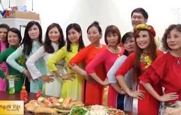 Giao lưu đại sứ lập nghiệp dành cho di dân tại Đài Loan (Trung Quốc)