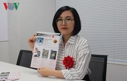 Việt Nam đoạt giải Bạc tại cuộc thi Truyện tranh Quốc tế Nhật Bản