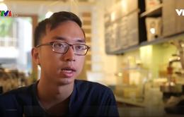 Việt kiều trẻ trở về Việt Nam lập nghiệp