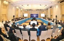Việt Nam quyết tâm tổ chức thành công Năm APEC 2017