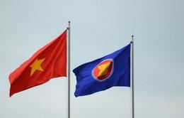Chặng đường 22 năm Việt Nam tham gia ASEAN