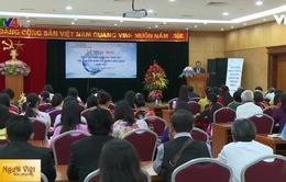 Khai mạc khóa tập huấn giảng dạy tiếng Việt năm 2017