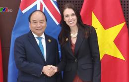 Quan hệ Việt Nam - New Zealand phát triển tốt đẹp và ngày càng đi vào thực chất
