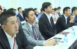 Đại học Việt Nhật - biểu tượng mới trong quan hệ hợp tác giữa hai nước