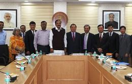 Việt Nam - Ấn Độ mở rộng hợp tác trong lĩnh vực viễn thông, kết nối số