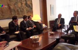 Việt Nam và Brazil phấn đấu đưa kim ngạch thương mại song phương lên 10 tỷ USD