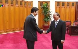 Việt Nam luôn coi trọng mối quan hệ Đối tác chiến lược với Hàn Quốc