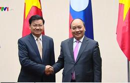 Kỳ họp 39 Ủy ban liên Chính phủ Việt Nam - Lào