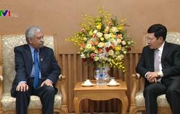 Thúc đẩy hợp tác Việt Nam - Liên Hợp Quốc