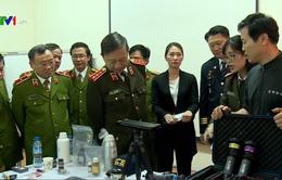 Tăng cường hợp tác phòng, chống tội phạm Việt Nam - Hàn Quốc