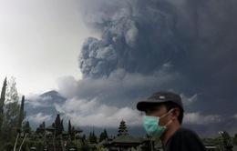 Việt Nam cảnh báo công dân có ý định du lịch Bali (Indonesia)