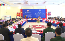 Việt Nam - Campuchia xây dựng đường biên giới hòa bình, hữu nghị