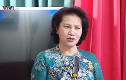 """""""Việt Nam luôn tạo điều kiện tốt để Hiệp hội của Czech và Việt Nam tăng cường giao lưu"""""""