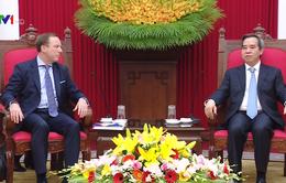 Việt Nam sẽ là điểm đến của các doanh nghiệp EU