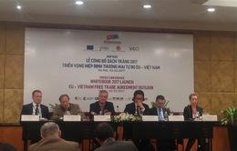 Doanh nghiệp EU xem Việt Nam là cửa ngõ vào ASEAN