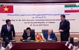 Thúc đẩy hợp tác kinh tế Việt Nam - Iran