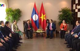 Việt Nam - Lào thúc đẩy hiệu quả hợp tác song phương