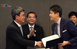 Việt Nam - Singapore tăng cường hợp tác sở hữu trí tuệ