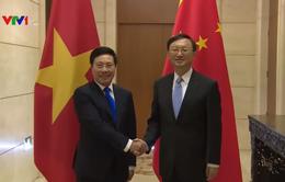 Họp Ủy ban chỉ đạo hợp tác song phương Việt Nam - Trung Quốc