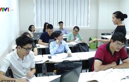 ĐH Việt - Nhật hỗ trợ học phí cho sinh viên