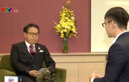 Triển vọng thương mại giữa Việt Nam - Nhật Bản