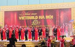 Hàng trăm doanh nghiệp góp mặt tại Vietbuild Hà Nội 2017